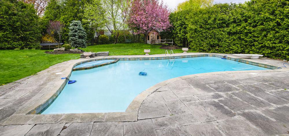 Prix piscine en