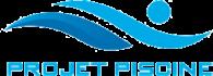 Votre Piscine au Meilleur Prix avec Projet-Piscine.fr Logo