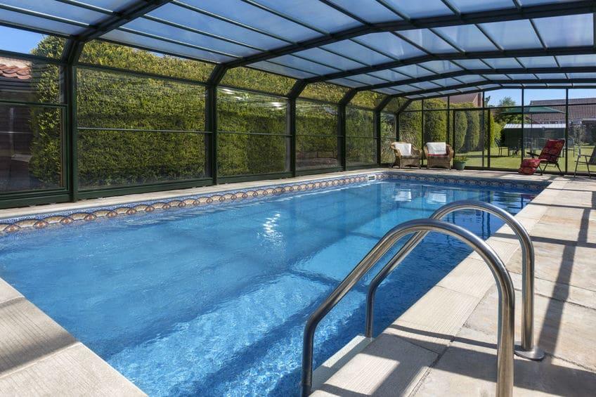 Pisciniste abri piscine Rethel (08300)
