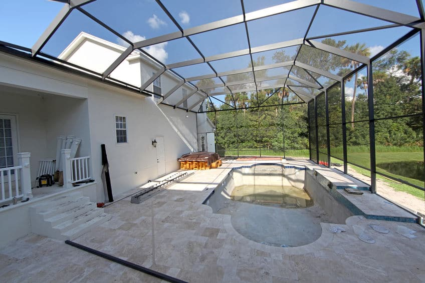 Prix abri piscine Mimizan (40200)